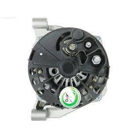 PUNTO (188) AS-PL Generator A4127PR