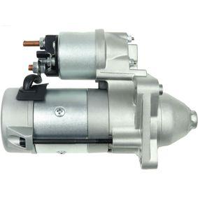 AS-PL Motorino d'avviamento S4027SR