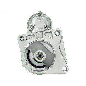 AS-PL Starter motor S4028PR