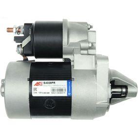 Starter S4028PR AS-PL