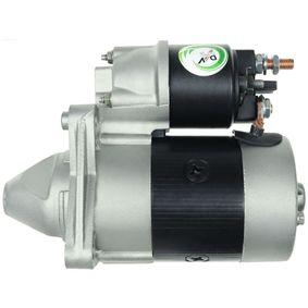 AS-PL Starter S4028PR