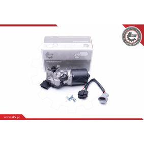 Scheibenwischermotor ESEN SKV (19SKV034) für RENAULT CLIO Preise