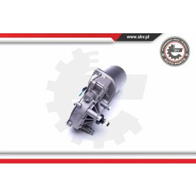 ESEN SKV Heckscheibenwischermotor (19SKV048)