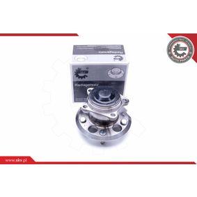 Wheel hub 29SKV243 ESEN SKV