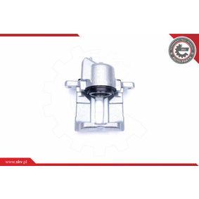 Bremssattel ESEN SKV (45SKV291) für RENAULT TWINGO Preise