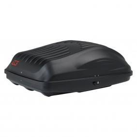 Roof box for cars from G3: order online