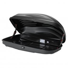 Roof box for cars from G3 - cheap price
