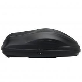 22210 Roof box for vehicles