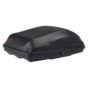 Portbagaj de cupolă pentru mașini de la G3: comandați online