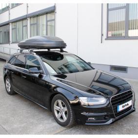 Dachbox G3 in Premium Qualität