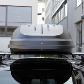 22216 G3 Coffre de toit en ligne à petits prix