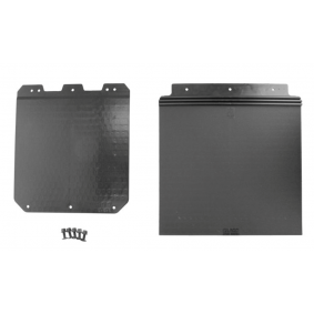 Mudflap for cars from CARGOPARTS - cheap price