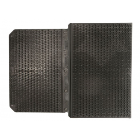 Mudflap for cars from CARGOPARTS: order online