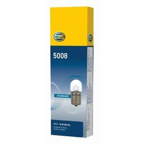 946777 für VOLVO, Glühlampe, Schlussleuchte HELLA (8GA 178 560-021) Online-Shop