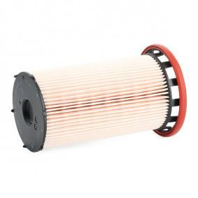 MANN-FILTER Filtru combustibil (PU 8028) la un preț favorabil