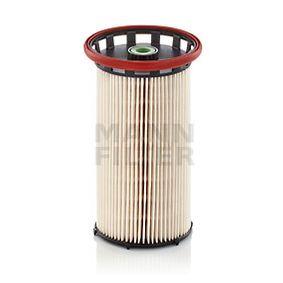 MANN-FILTER Filtru combustibil PU 8028