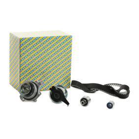 04L121011L pentru VW, AUDI, SKODA, SEAT, CUPRA, Set pompa apa + curea dintata SNR (KDP457.790) Magazin web