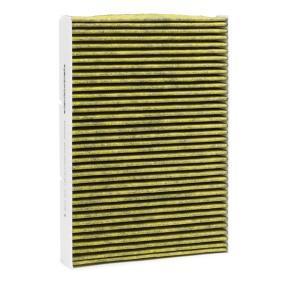 KAMOKA Filter, Innenraumluft JZW819653 für VW, AUDI, SKODA, SEAT, WIESMANN bestellen