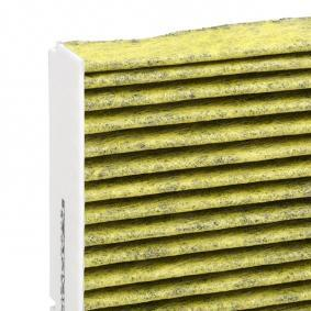 KAMOKA 6080002 Filter, Innenraumluft OEM - JZW819653 AUDI, SEAT, SKODA, VW, VAG, WIESMANN, JOHNS, NPS, CUPRA günstig