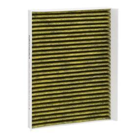 KAMOKA Filter, Innenraumluft 46723435 für FIAT, ALFA ROMEO, CHRYSLER, LANCIA, IVECO bestellen