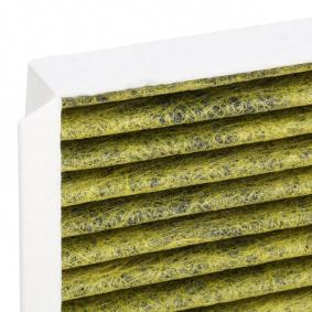 KAMOKA 6080011 Filter, Innenraumluft OEM - 46723435 ALFA ROMEO, CHRYSLER, FIAT, IVECO, LANCIA, OM, ALFAROME/FIAT/LANCI, FSO, WILMINK GROUP günstig