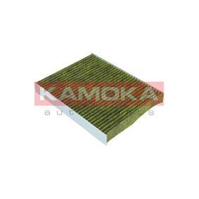 KAMOKA 6080014 Filter, Innenraumluft OEM - 1353269 AUTO UNION, FORD, OM, OPEL, PLYMOUTH, JOHNS, SCT Germany, TSN günstig