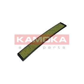 KAMOKA Filter, Innenraumluft 6080026