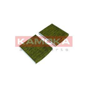 KAMOKA Filter, Innenraumluft 6080057
