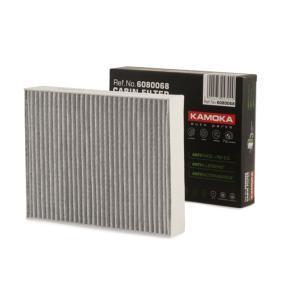 Filter, Innenraumluft KAMOKA Art.No - 6080068 OEM: 64116821995 für BMW, MINI, ALPINA kaufen