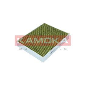 KAMOKA 6080068 Filter, Innenraumluft OEM - 64116821995 BMW, ALPINA, MINI, BMW (BRILLIANCE) günstig