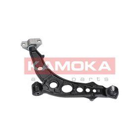 Lenker, Radaufhängung KAMOKA Art.No - 9050027 OEM: 46430002 für FIAT, ALFA ROMEO, LANCIA, AUTOBIANCHI, INNOCENTI kaufen