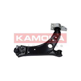 Lenker, Radaufhängung KAMOKA Art.No - 9050281 OEM: 1K0407152P für VW, AUDI, SKODA, SEAT, PORSCHE kaufen
