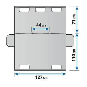 5-3207-247-4010 Προστατευτικά καλύμματα αυτοκινήτου για κατοικίδια για οχήματα