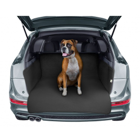 Pet car seat covers for cars from KEGEL: order online