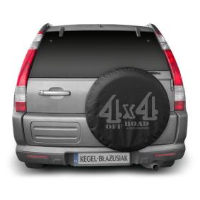 Pokrowce na opony do samochodów marki KEGEL: zamów online