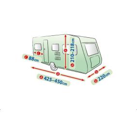 5-4049-241-3020 Husă auto pentru vehicule