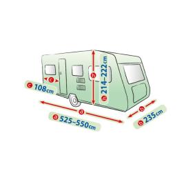 5-4064-241-3020 Husă auto pentru vehicule