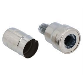 Spazzola metallica, Pulizia poli / morsetti batteria di ENERGY NE00701 on-line