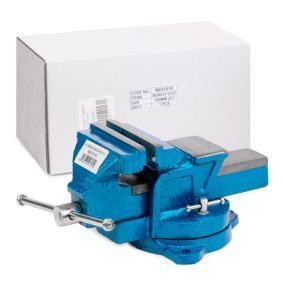 NE01016 Tornillo de banco de ENERGY herramientas de calidad