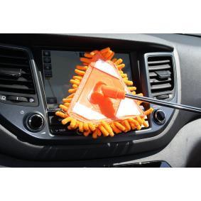 0129 Panni per la pulizia dell'automobile per veicoli