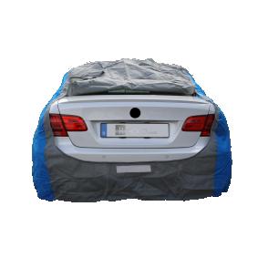 Kfz ROCCO Fahrzeugabdeckung - Billigster Preis