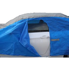 0359 Capa de veículo para veículos