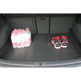 0557 Car boot liner for vehicles