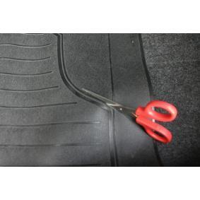 Kofferbak / bagageruimte schaalmat voor auto van ROCCO: voordelig geprijsd