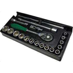 HANS Werkzeugmodul TT-16F Online Shop