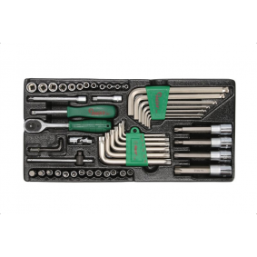 HANS Werkzeugmodul TT-1G Online Shop
