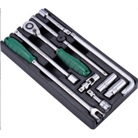 HANS Werkzeugmodul TT-3 Online Shop