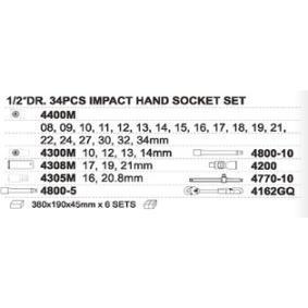 Werkzeugmodul TT-4634 HANS