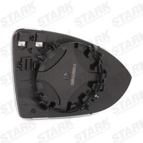 5G0857521 für VW, SKODA, SEAT, Spiegelglas, Außenspiegel STARK (SKMGO-1510312) Online-Shop