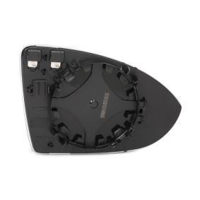 5G0857521 für VW, SKODA, SEAT, Spiegelglas, Außenspiegel RIDEX (1914M0312) Online-Shop